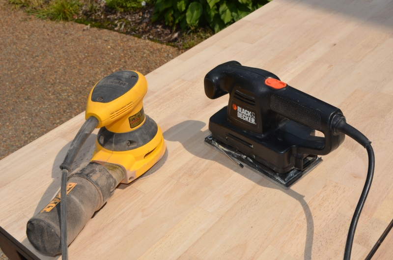 best orbital sander woodworking